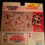 Kenner starting lineup nba 1992 karl malone toy