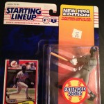 Kenny Lofton Cleveland Indians Starting Lineup 1994