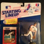 Mike Scott Houston Astros 1988 Starting Lineup Toy Figure
