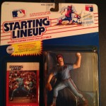 Shane Rawley Philadelphia Phillies Kenner starting Iineup figure