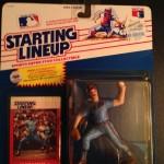 Shane Rawley Philadelphia Phillies Kenner starting Iineup figure