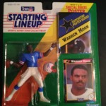 Warren Moon Houston Oilers Starting Lineup 1992
