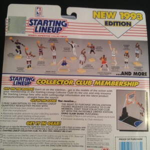 1993 seattle supersonics shawn kemp kenner starting lineup toy
