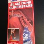 Michael Jordan Chicago Bulls Starting Lineup Figure