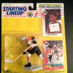 Eric Lindros Philadelphia Flyers NHL Starting Lineup