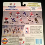 1993 NHl Starting Lineup Back