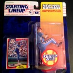 1994 Philadelphia Phillies Steve Carlton Starting Lineup Toy Figure