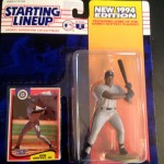 1994 seattle mariners mlb ken griffey jr starting lineup toy figure