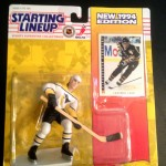 Jaromir Jagr 1994 Pittsburgh Penguins Starting Lineup toy