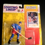 Mark Messier New York Rangers Starting lineup 1994