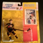 Pavel Bure vancouver canucks nhl starting lineup toy figure 1994