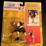 Adam Oates Boston Bruins 1994 Nhl starting lineup toy figure