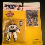 Dominik Hasek 1995 Buffalo Sabres NHL Starting Lineup toy figure
