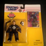 Felix Potvin Toronto Maple Leafs NHl Starting Lineup