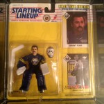 1993 Grant Fuhr Buffalo Sabres nhl starting lineup