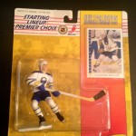 Alexander Mogilny Buffalo Sabres 1994 starting lineup toy figure