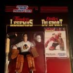 Tony Esposito Chicago blackhawks nhl starting lineup toy