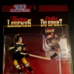 Phil Esposito Boston Bruins Starting Lineup toy figure