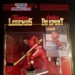 Gordie Howe Detroit Redwings Starting Lineup Toy Figure
