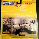 Martin Brodeur 1997 new jersey devils starting lineup toy