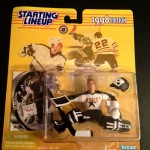 Ed Belfour Dallas Stars NHL Starting Lineup Toy Figure