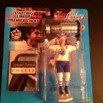 Wayne Gretzky Edmonton Oilers Stanley Cup starting lineup