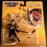 Tony Amonte Chicago Blackhawks nhl starting lineup toy figure