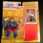 mike richter new york rangers 1994 nhl starting lineup toy