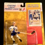 1994 alexander mogilny buffalo sabres nhl starting lineup toy