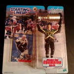 Derian hatcher dallas stars 2000 stanley cup starting lineup toy figure