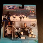 Mike Dunham 1999 nhl nashville predators starting lineup toy figure