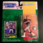 1994 drew bledsoe new england patriots starting lineup toy