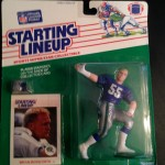 1988 brian bosworth seattle seahawks starting lineup