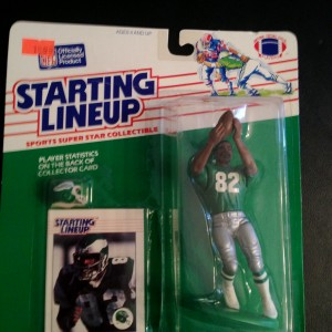 1988 mike quick philadelphia eagles starting linuep