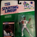 1989 randall cunningham philadelphia eagles starting lineup toy figure