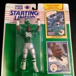 1990 clyde simmons philadelphia eagles starting lineup toy figure