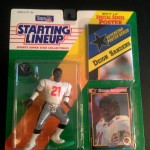 1992 deion sanders atlanta falcons starting lineup toy