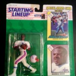 1993 warren moon houston oilers starting lineup toy