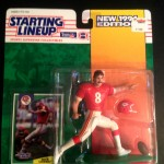 1994 nick lowery kansas city cheifs starting lineup toy figure