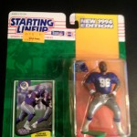 1994 cortez kennedy seattle seahawks starting lineup toy