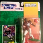 1994 eric metcalf cleveland browns starting lineup toy