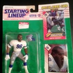 1993 cortez kennedy seattle seahawks starting lineup toy
