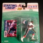 1997 karim abdul jabbar miami dolphins starting lineup toy