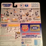 1996 kenner hasbro mlb starting lineup package back