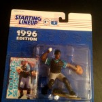 1996 charles johnson florida marlins starting lineup toy