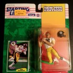 1994 rod woodson pittsburgh steelers starting lineup toy