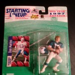 1997 dan marino miami dolphins starting lineup toy figure