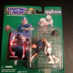 1998 tony boselli jacksonville jaguars starting lineup toy