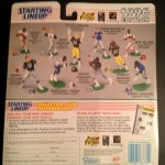 1996 kenner hasbro starting lineup package nfl back