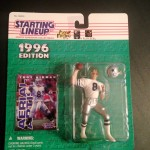 1996 troy aikman dallas cowboys starting lineup toy